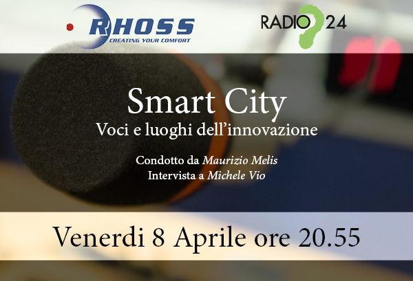 RADIO24 SmartCity