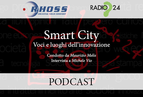 RADIO24 SmartCity Podcast