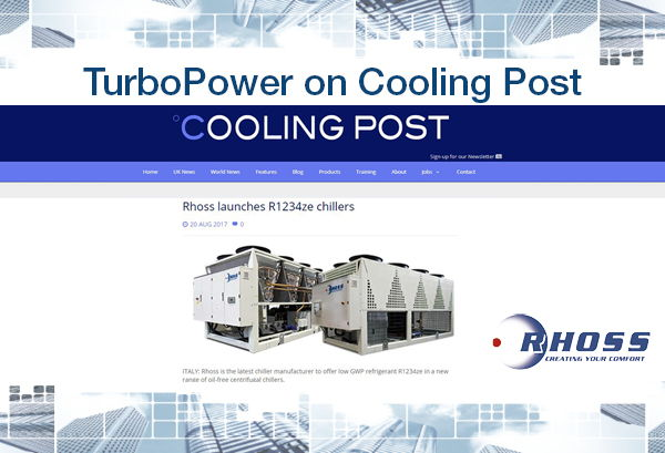 TurboPower on Cooling Post