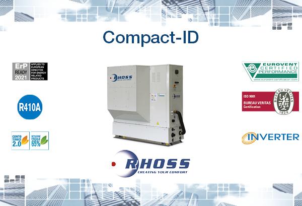 Compact-ID