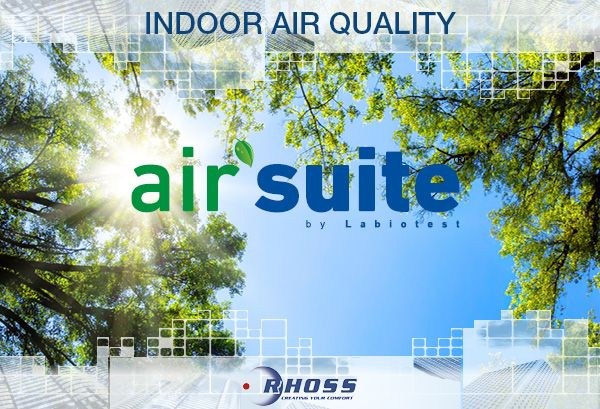 Air'Suite filters: an exclusive proposal