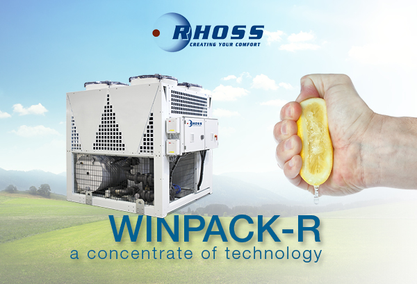 WinPACK-R A concentrate of technology