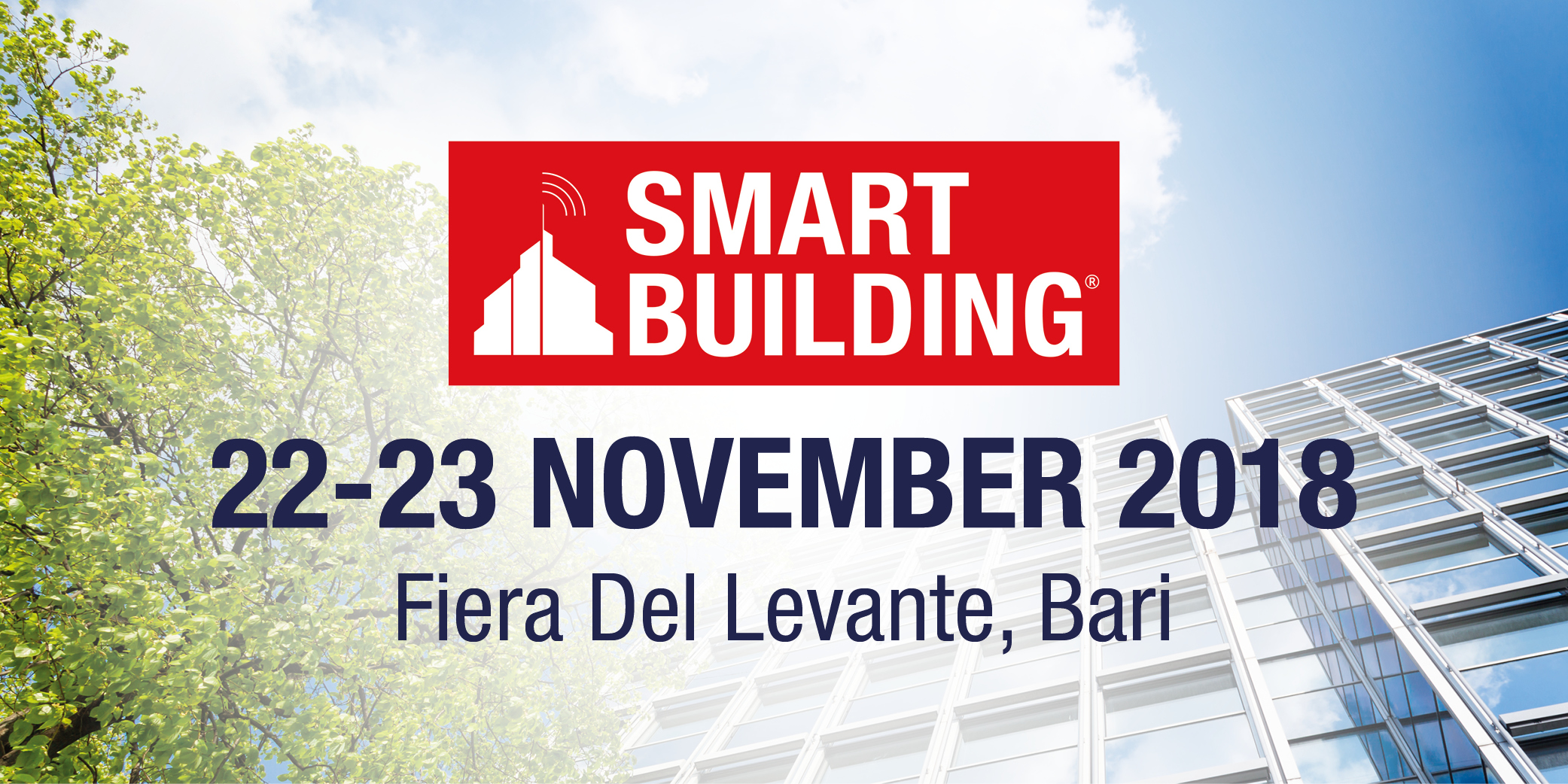 RHOSS ON SMART BUILDING LEVANTE