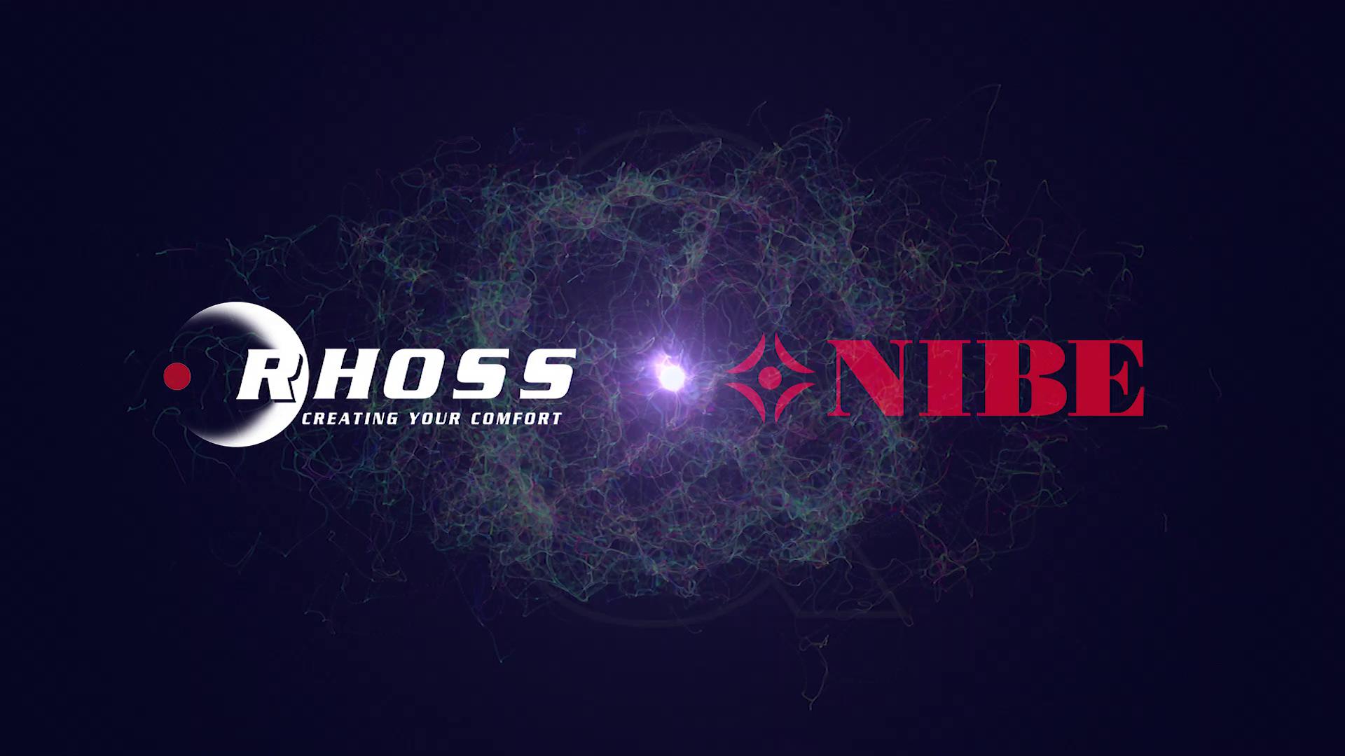 Rhoss & NIBE