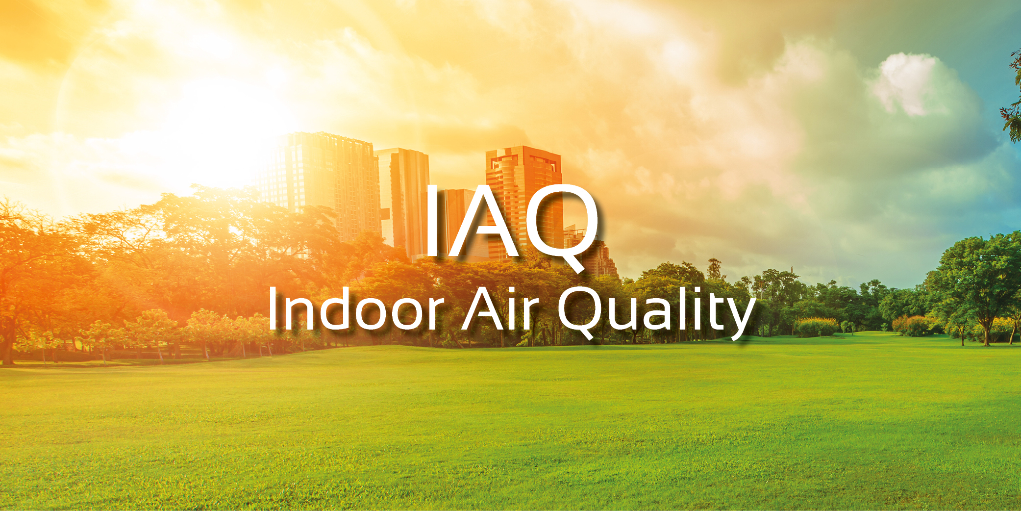 IAQ Indoor Air Quality