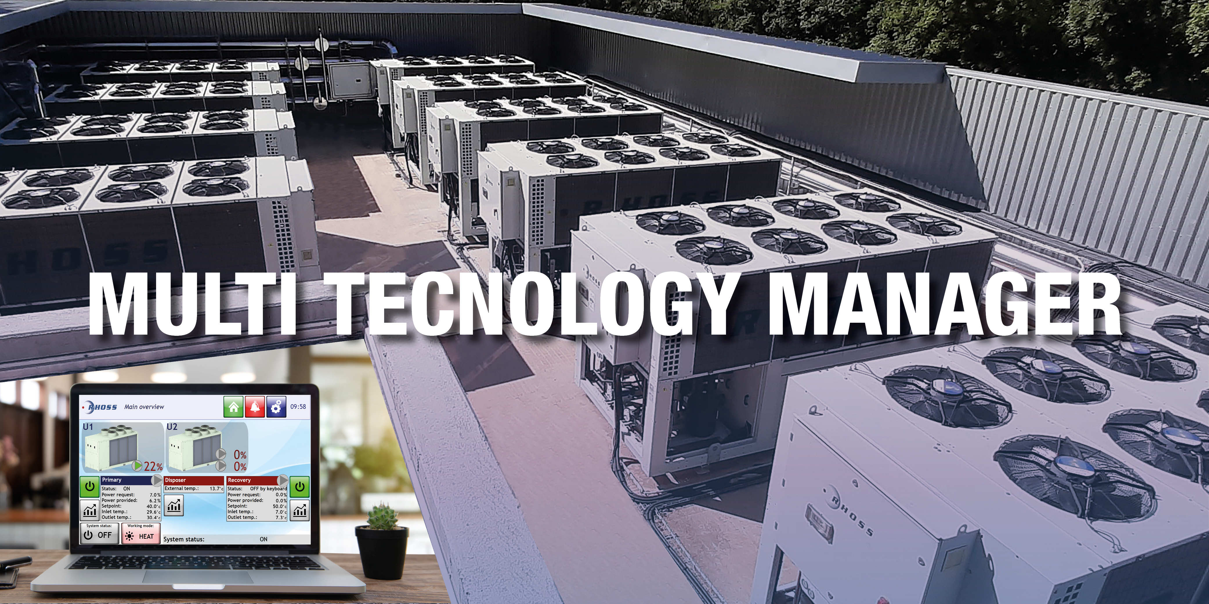 MTM MULTI TECNOLOGY MANAGER