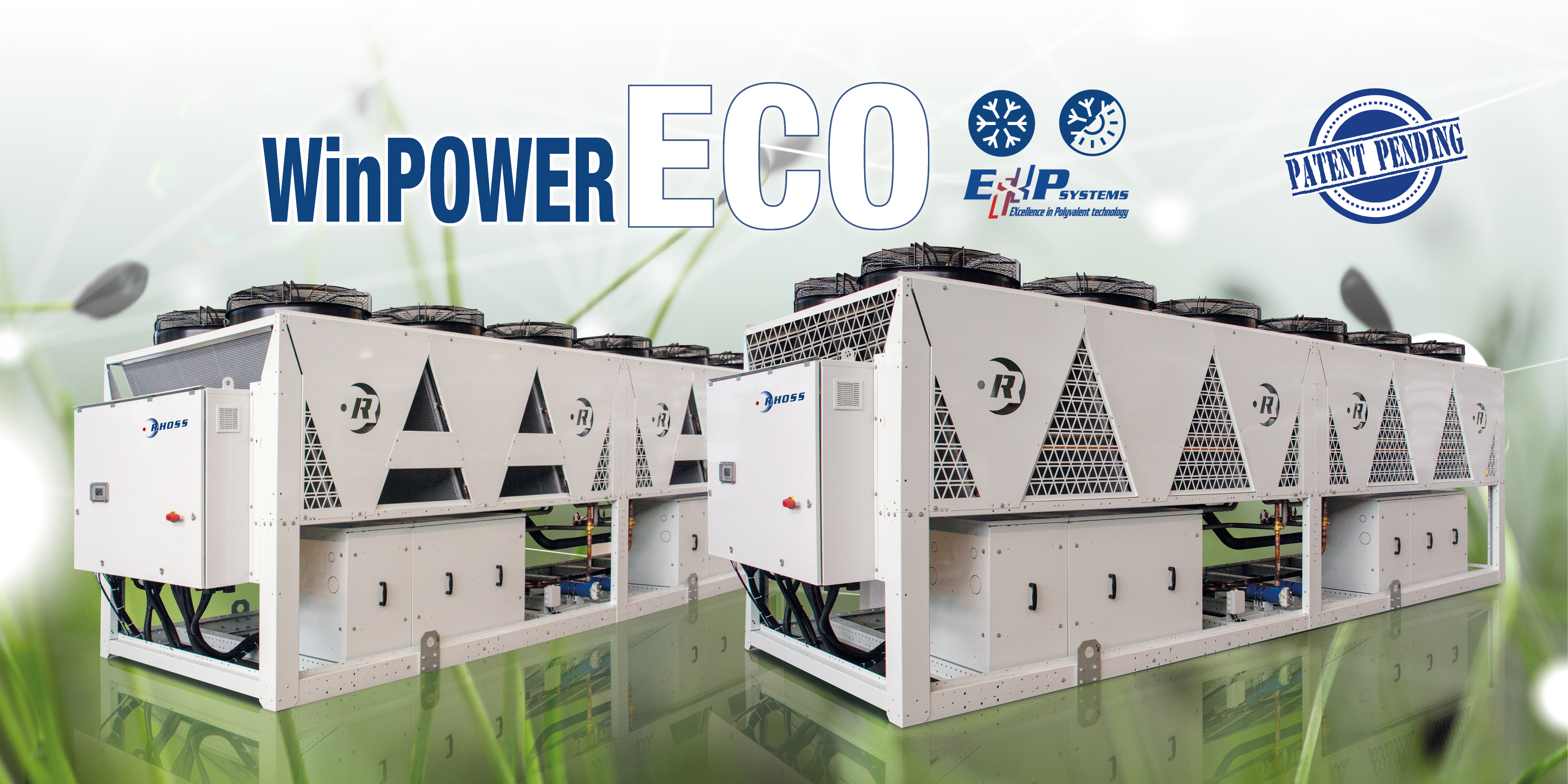 WINPOWER ECO, DESIGNED TO EXCEED EXPECTATIONS!